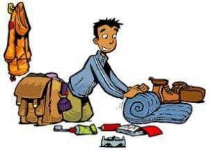 美音老师亲身体验:最新最实用的赴美留学携带行李攻略