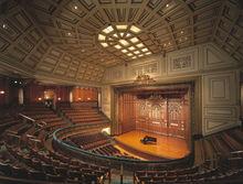 新英格兰音乐学院
