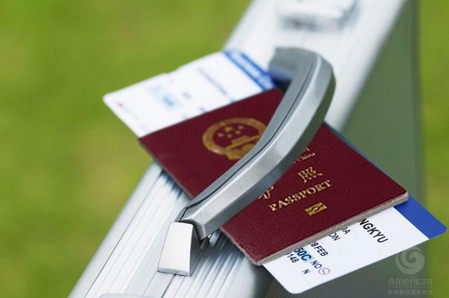 英文不流利也能轻松赴美面试!美音联盟手把手教你美国签证+登机+入关| 附英语小卡片